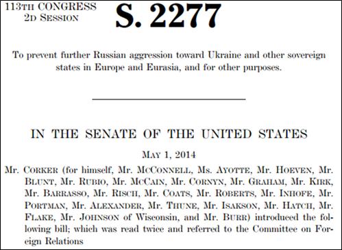 UkraineUS-SenateBill