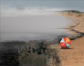 oilsandcastle