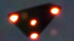 triangleUFO